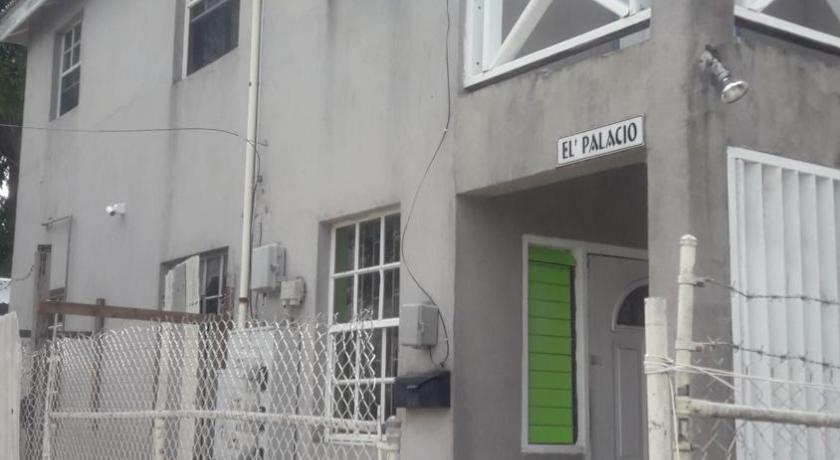 Best time to travel Barbados El Palacio Apartments