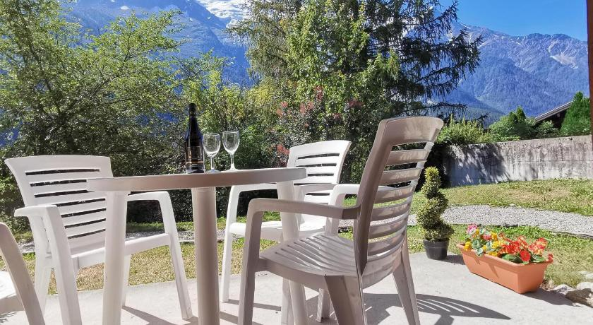 Clos 2B - 2 bedroom apartment Chamonix
