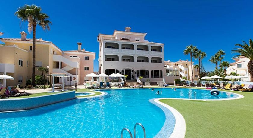 Best time to travel Tenerife Chayofa Country Club