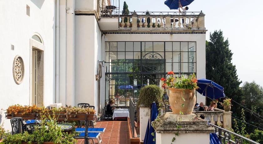 Hotel Bel Soggiorno, Taormina ab 82 € - agoda.com