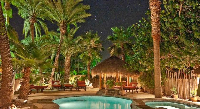Best time to travel Mexico Las Cabañas de Loreto