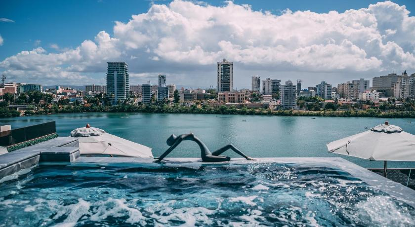 Best time to travel Puerto Rico O:LV Fifty Five Hotel - Adults Only