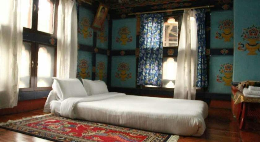 Chimi Lhakhang Village Homestay In Punakha Room Deals