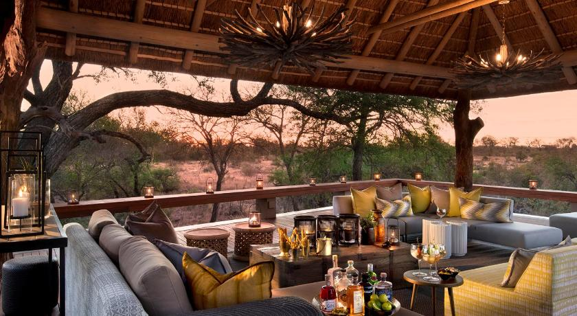 Best time to travel South Africa Rockfig Safari Lodge