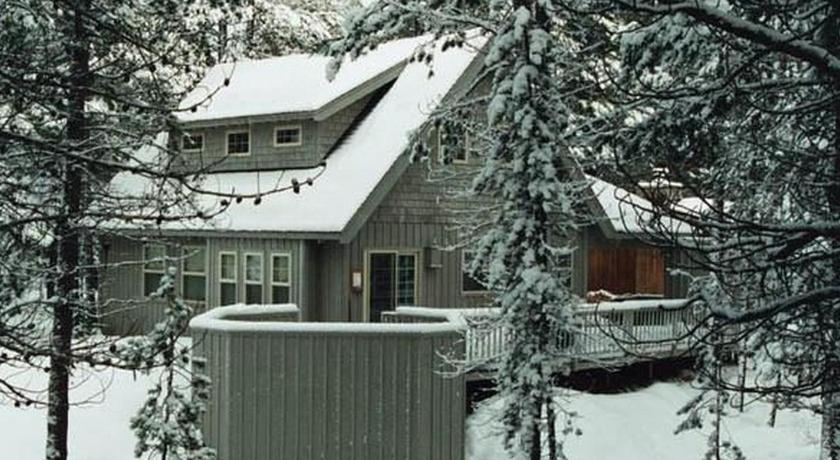 Timber 8-Sunriver Vacation Rentals by Sunset Lodging