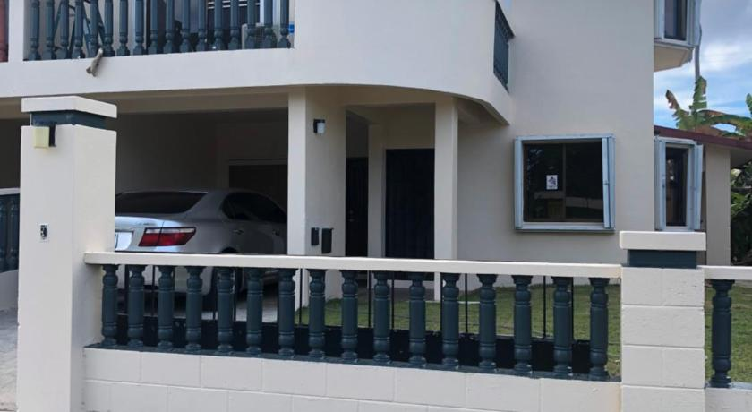 Best time to travel Guam Townhouse/Duplex - executive home