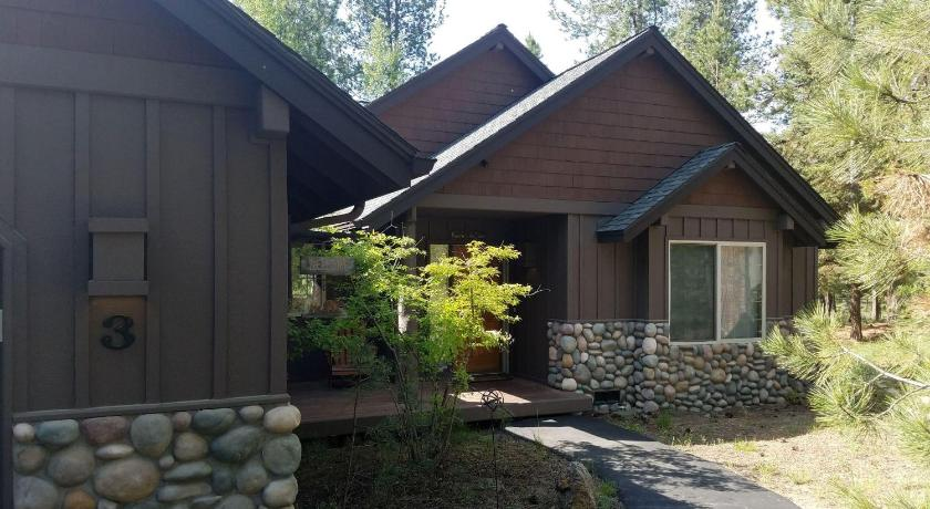 Pathfinder 3-Sunriver Vacation Rentals by Sunset Lodging