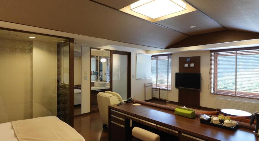 Jozankei Tsuruga Resort Spa Mori no Uta Minami-ku