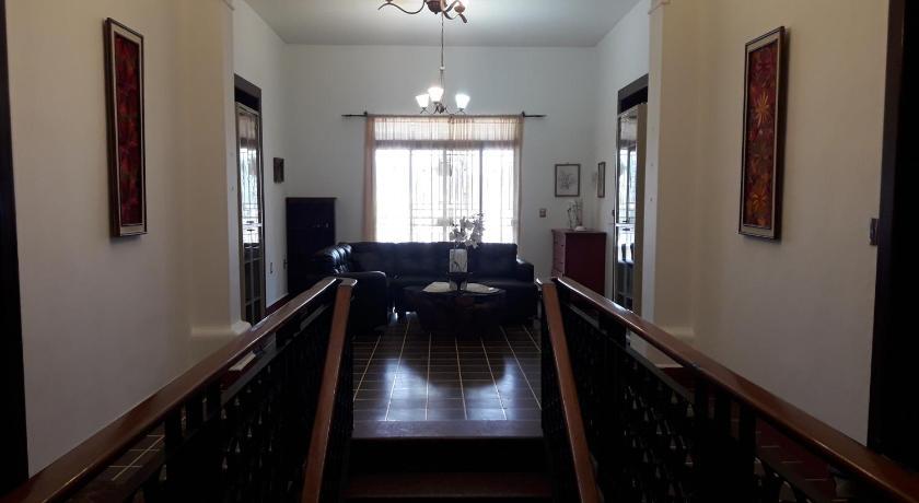 Best time to travel Tegucigalpa Casa Bellucci