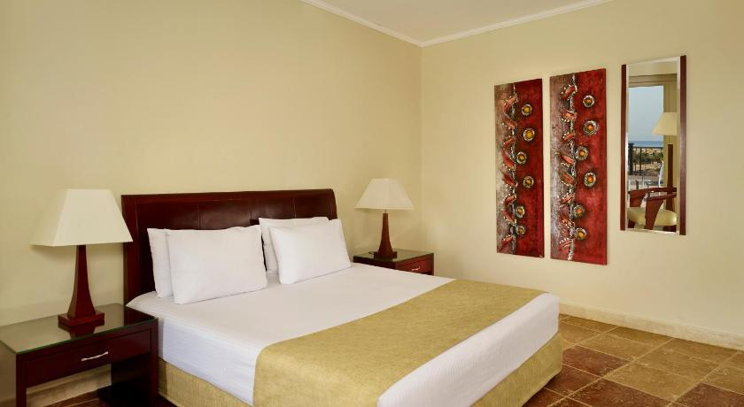 Standard Triple Room Coral Sea Beach and Aqua Park