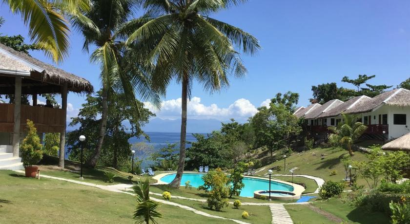 Cuestas Beach Resort In Cebu Room