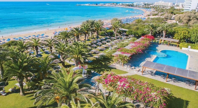 Best time to travel Protaras Alion Beach Hotel