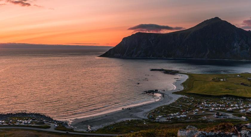 Gratis Dating i Norge Leknes, møteplassen Lommedalen