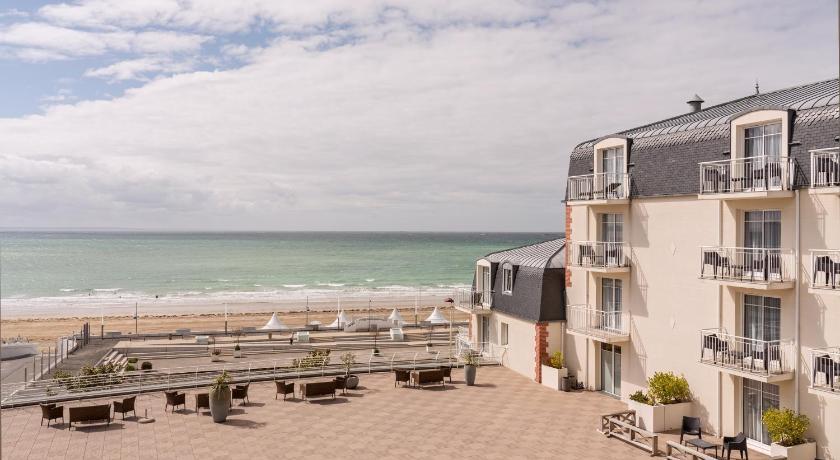 Spa Marin Du Val Andre Thalasso Resort 43 Rue Charles De Gannes