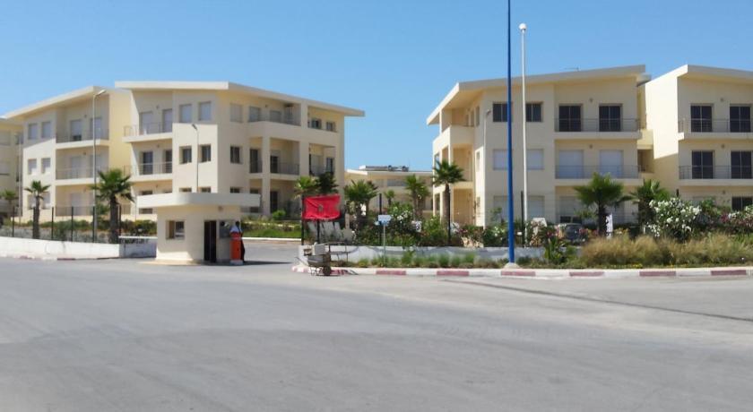 Best time to travel Kenitra Nouveau appartement luxe avec piscine, vue sur la plage - New, luxury , on beach