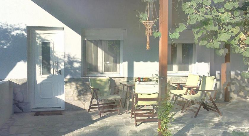 Best time to travel Thasos Cristi Apartments