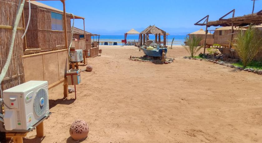 Best time to travel Egypt Maher Camp