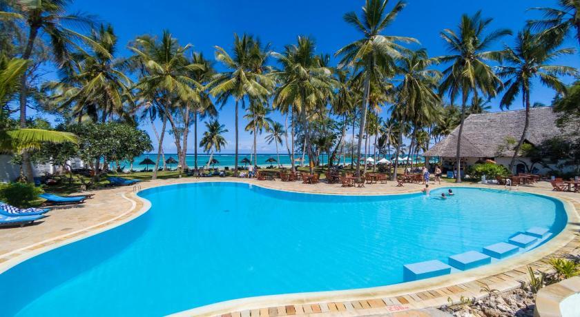 Diani Sea Lodge All Inclusive Resort