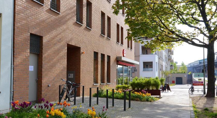 Flottwell Berlin Hotel Residenz Am Park In Germany Room Deals