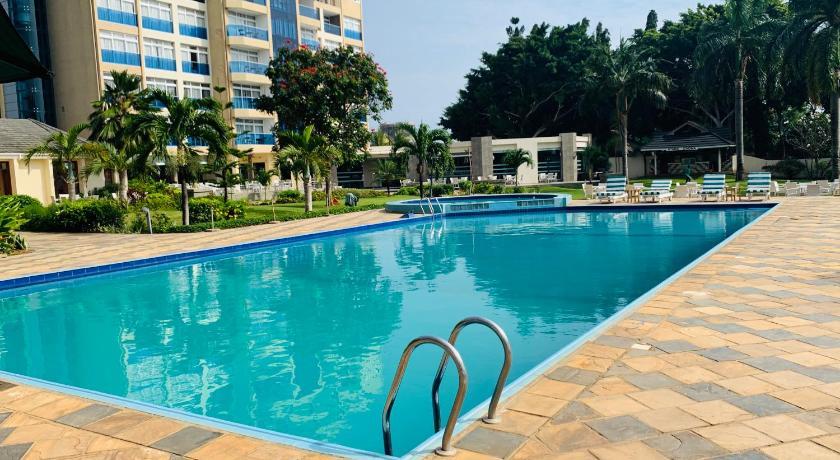 Tanga Beach Resort Spa Tanzania