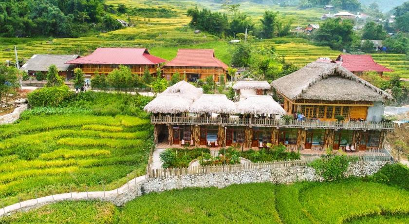 More about Khen Mong Nature Hotel