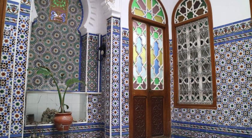 Best time to travel Morocco Riad Soul of Tetouan