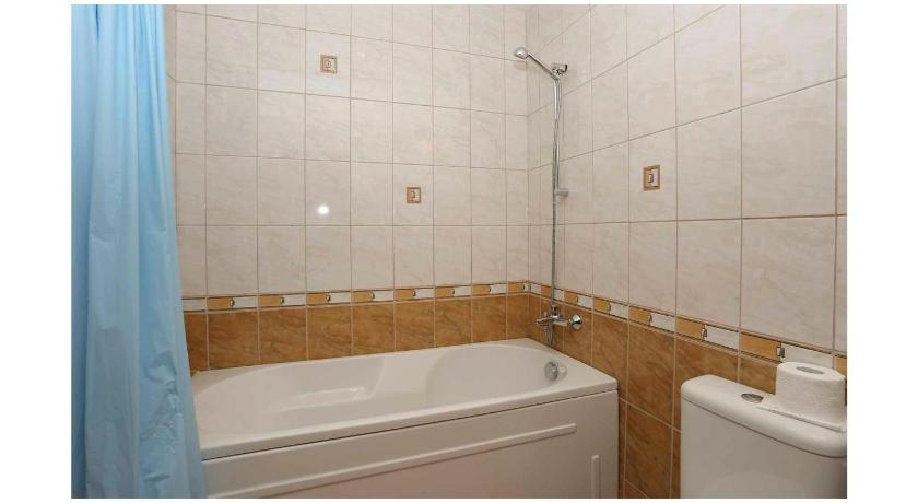 Awesome home in Obzor w/ WiFi and 0 Bedrooms