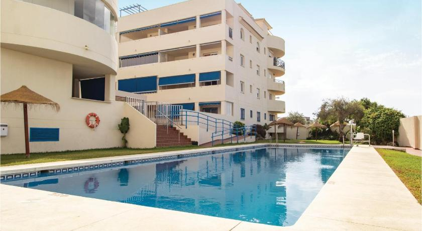 Apartmen Stunning apartment in El Morche w/ Outdoor swimming pool, WiFi and 1 Bedrooms