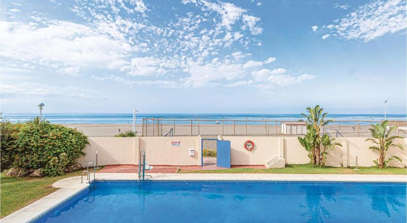 Stunning apartment in El Morche w/ Outdoor swimming pool, WiFi and 1 Bedrooms