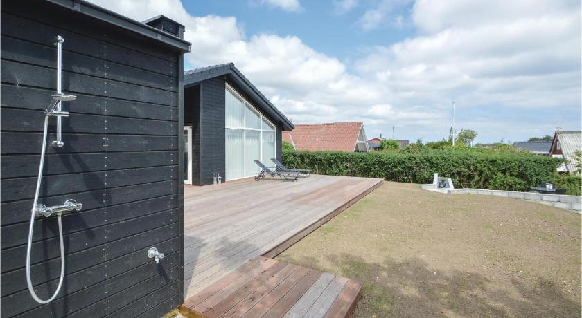 Nice home in Hejls w/ WiFi and 3 Bedrooms