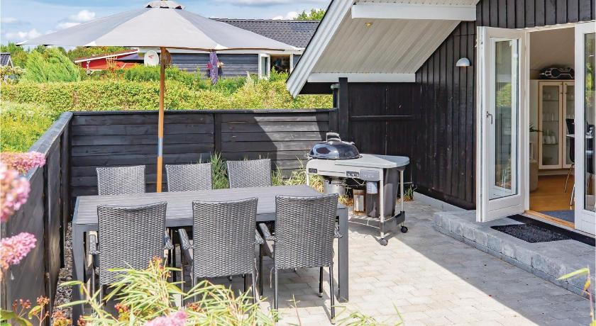 Stunning home in Slagelse w/ Jacuzzi, WiFi and 3 Bedrooms