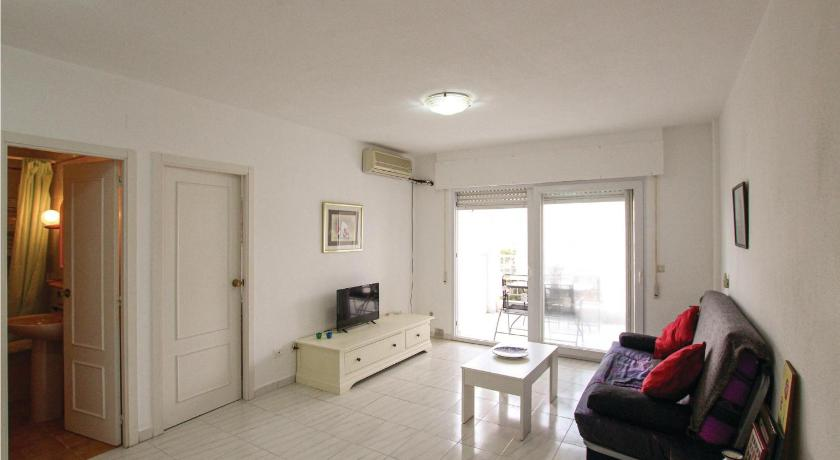 Beautiful apartment in La Manga w/ Outdoor swimming pool, Outdoor swimming pool and 1 Bedrooms