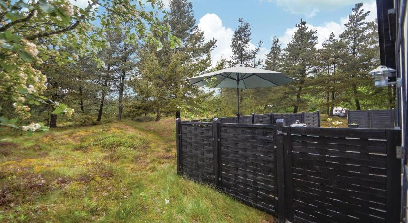 Holiday Home Stunning home in Rømø w/ WiFi and 3 Bedrooms