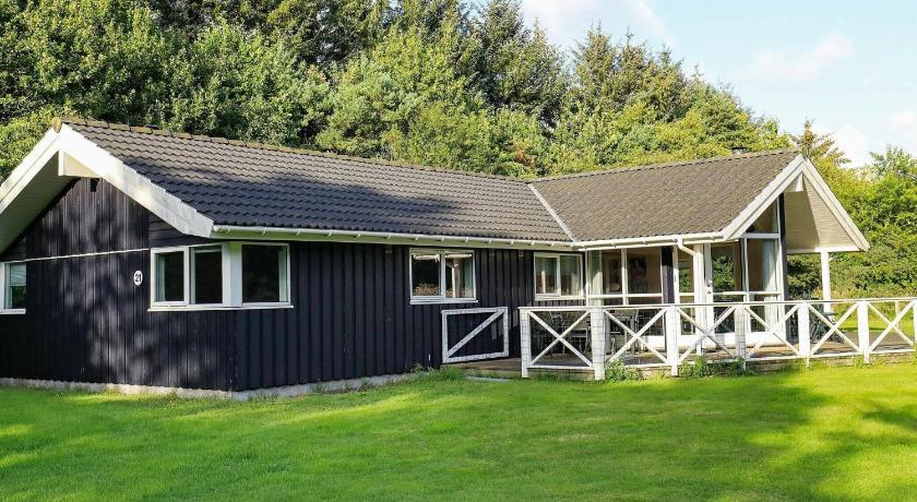 Holiday home Bedsted Thy II