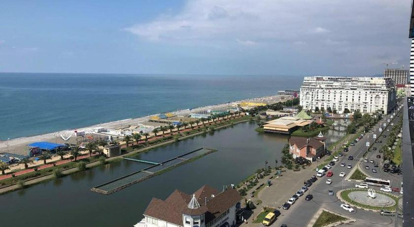 See all 24 photos Sea View Luxury 2 bedroom apartment.