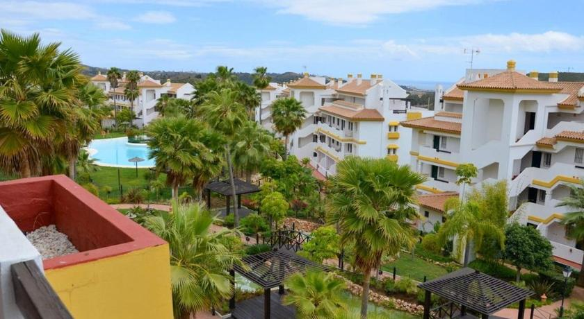 Fantastic Apartment in the best Golf Complex in Costa del Sol