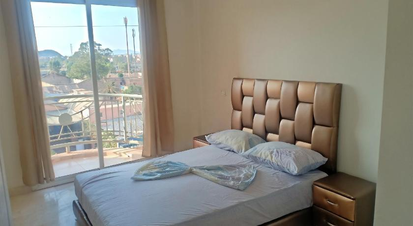 Best time to travel Morocco Appartement rouge 6 perso