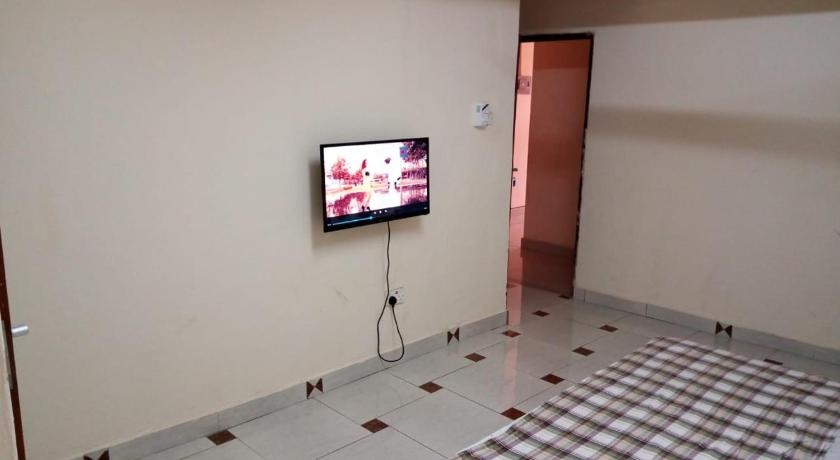 Best time to travel Kenya Links Road Apartment