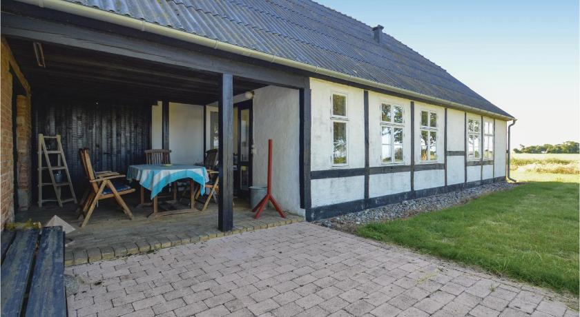 Holiday Home Awesome home in Errindlev w/ WiFi and 2 Bedrooms