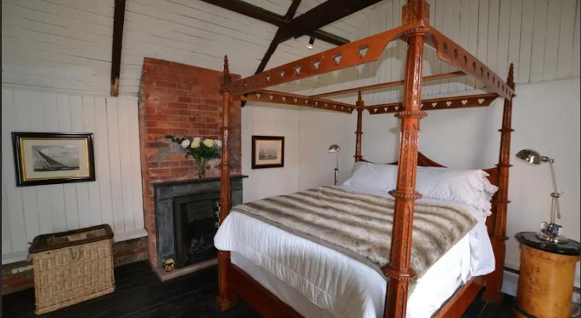 The Sweetshop Cottage Secret Osea Island Escape