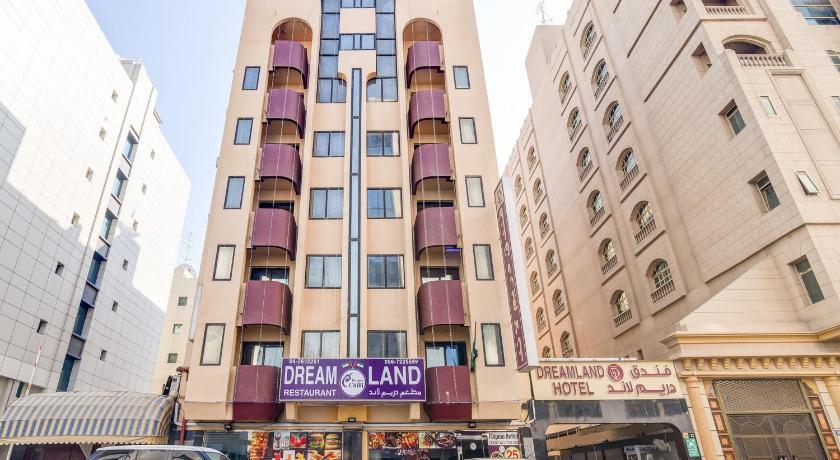 Best time to travel United Arab Emirates OYO 270 Dream Land Hotel