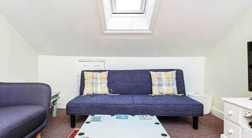 Cosy Southsea Seafront Apartment