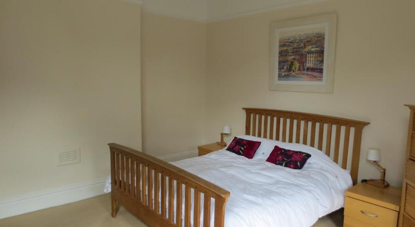 Beautiful Harrogate apartment in town centre