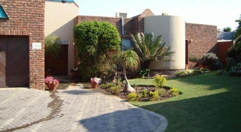 Best time to travel South Africa Bluewater Guesthouse