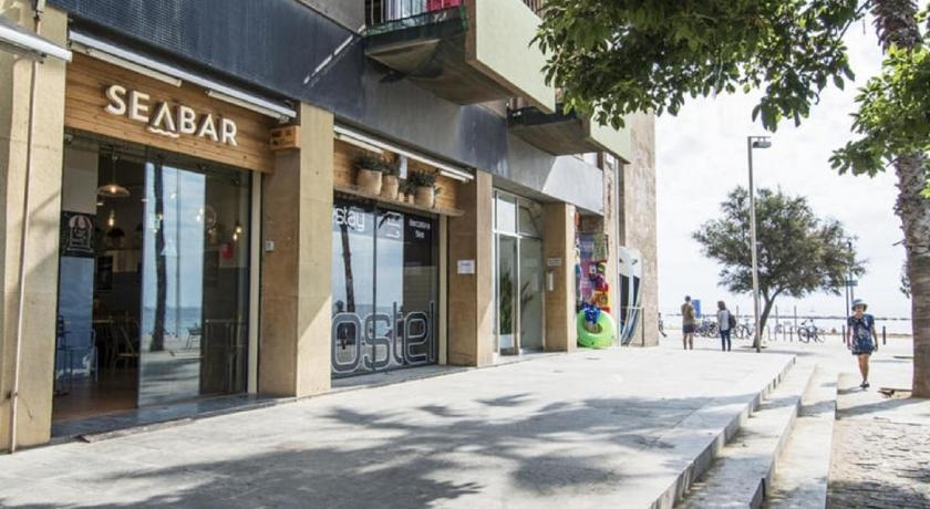 Safestay Barcelona Sea - Barcelona