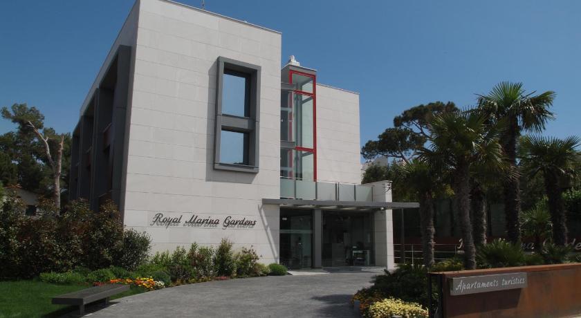Best time to travel L'Hospitalet de Llobregat Apartamentos Royal Marina Gardens