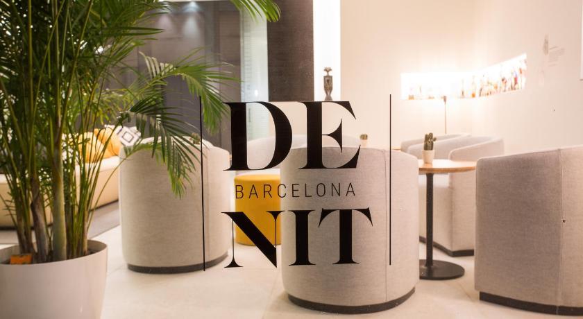Hotel Denit Barcelona - Barcelona