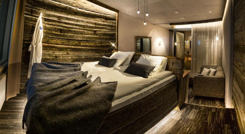 Hotel Iso Syote In Finland Room Deals Photos Reviews