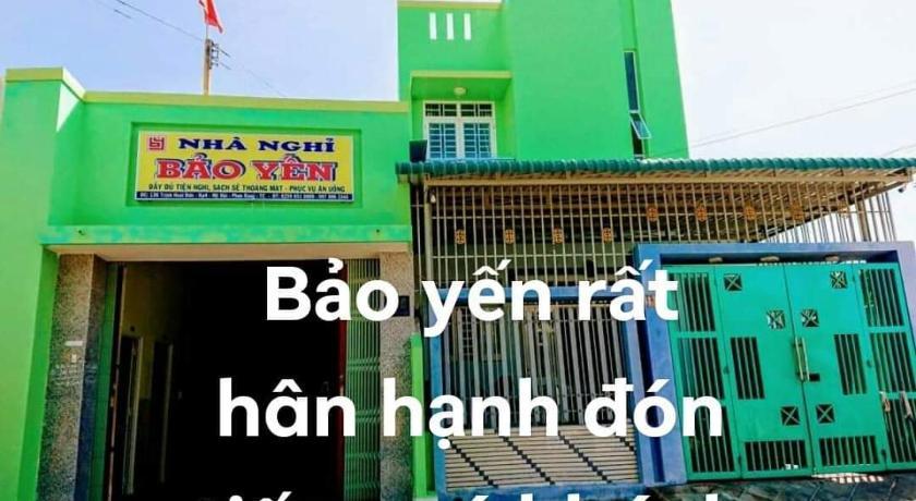 Bao Yen Guesthouse