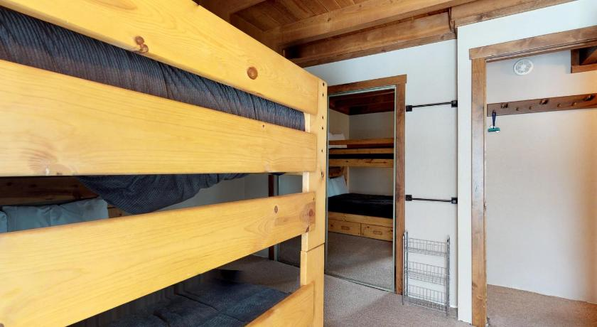 Two Bedroom Apartment  Lodgepole Landing